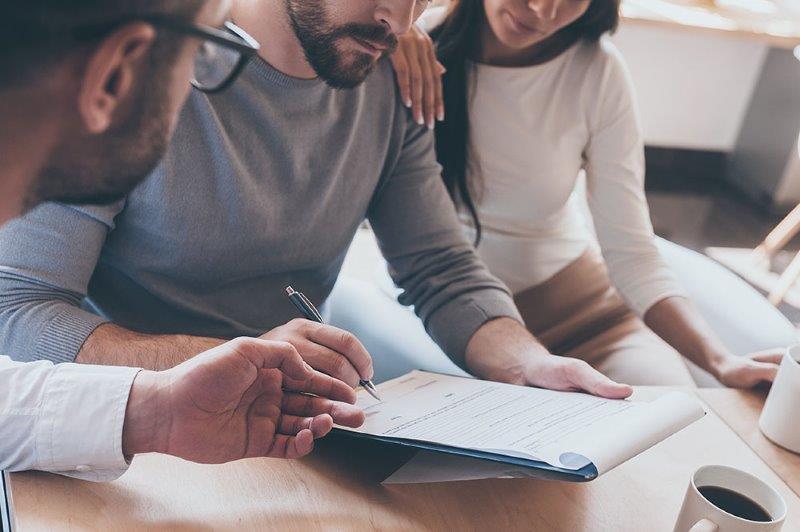 SLC Real Estate Title Services